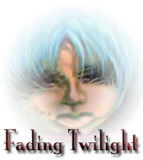 Fading Tiwlight